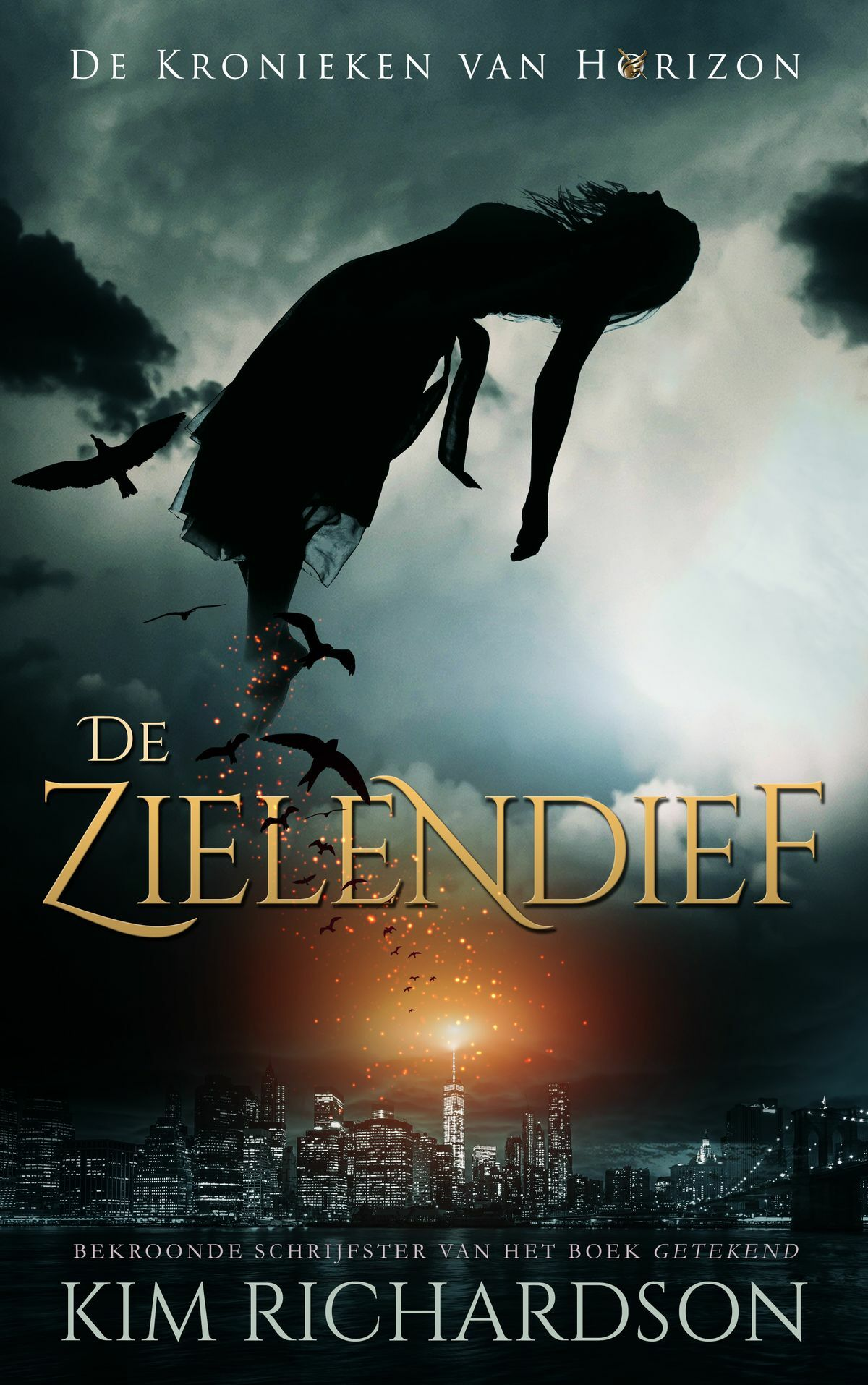 De Zielendief