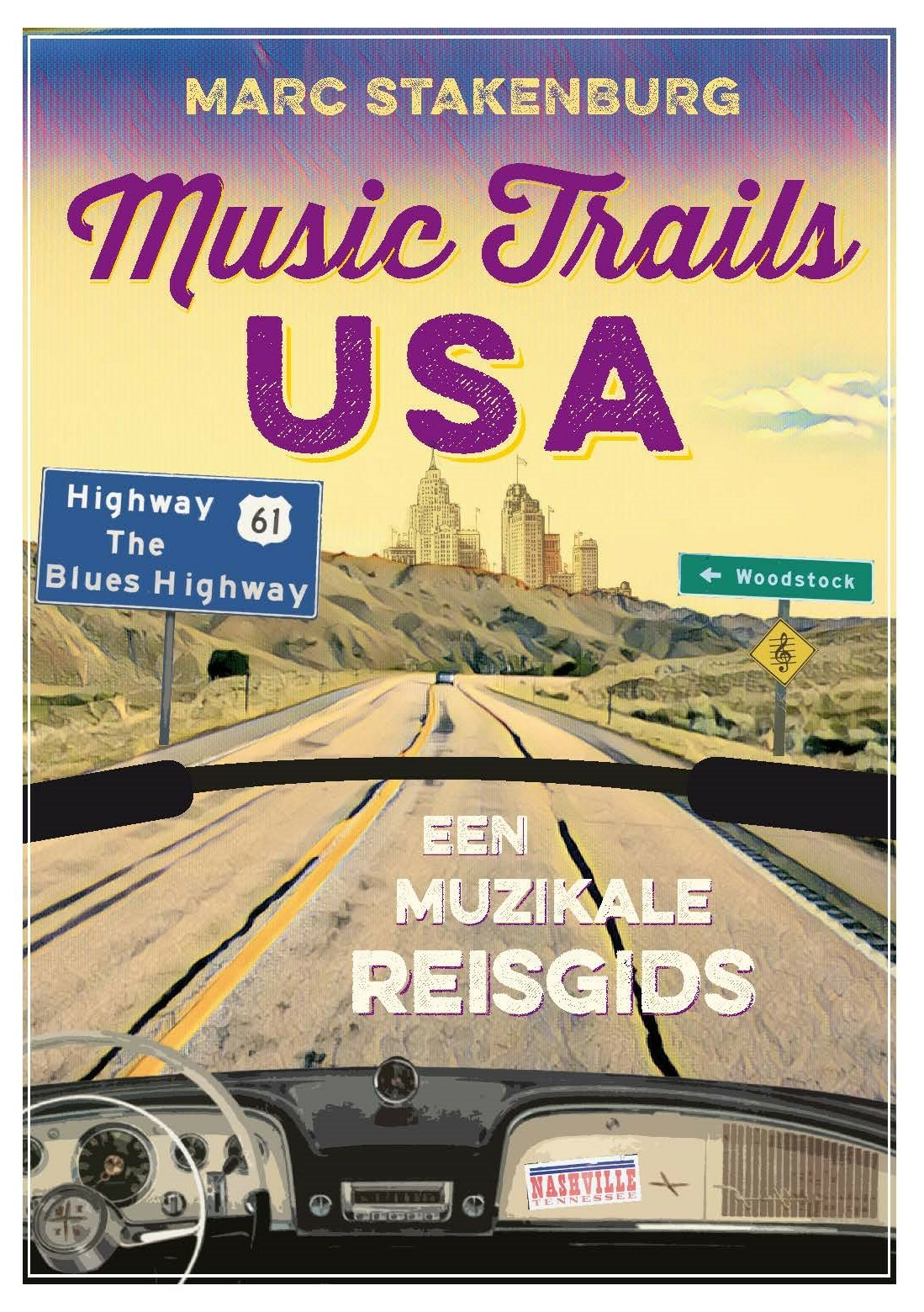 Music Trails USA
